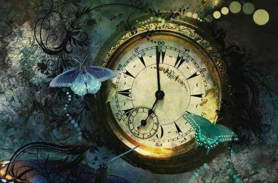 Cinq minutes suffisent pour rêver toute une vie