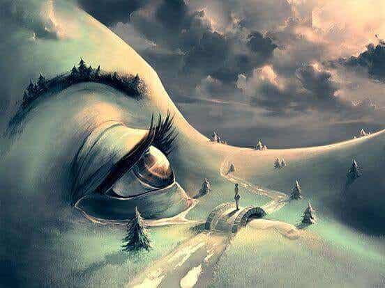 Si vous levez les yeux de votre nombril, vous verrez que vous n'êtes pas au centre de l'univers