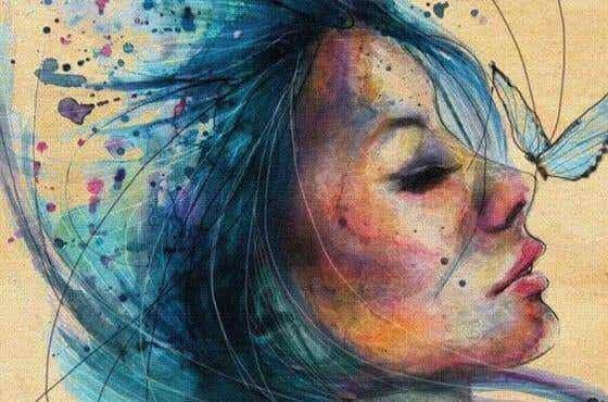 Le secret du bonheur naît de la passion pour ce que l'on fait