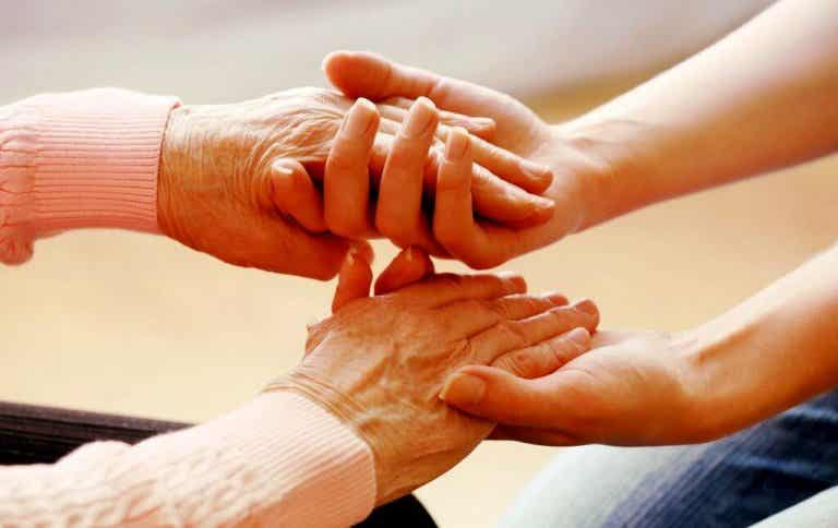 Prenez soin de vous pour pouvoir prendre soin des autres