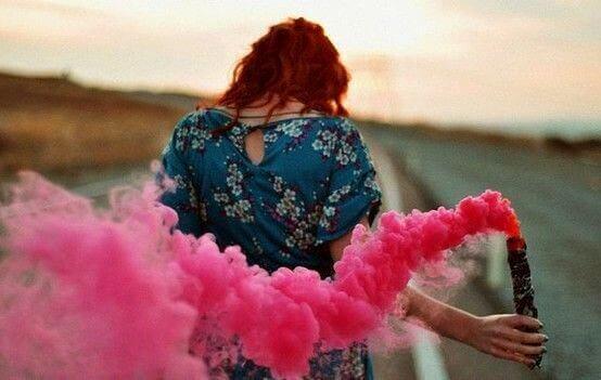 La vie n'est pas comme les gens la peignent, mais telle que vous la coloriez