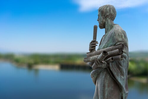 estatua-aristoteles