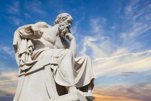Voyage à la recherche de l'origine de la philosophie