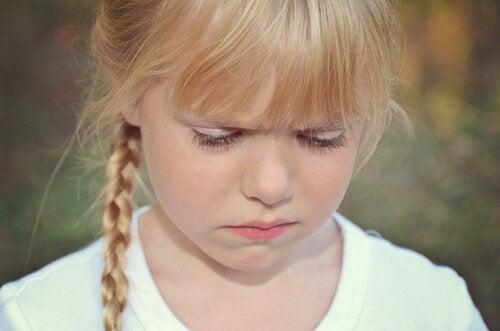 Pourquoi vos enfants n'acceptent pas un non comme réponse
