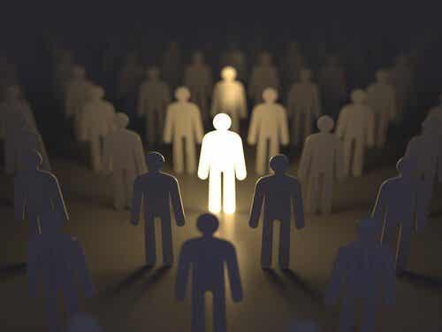 Être bizarre ou vivre dans une minorité est ce qu'il y a de plus sain
