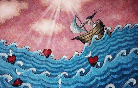 Tout mérite une seconde chance, et l'amour n'est pas une exception