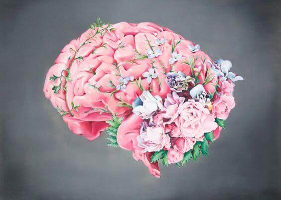 brain illustration typography wallpaper - photo #31