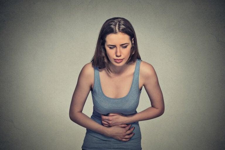 L'endométriose, une douleur sourde à l'intérieur de la femme