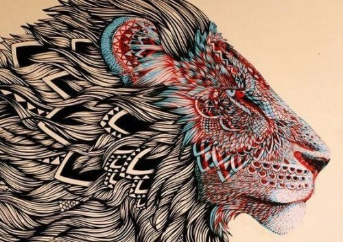 ilustracion-leon