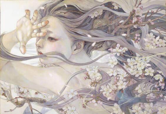 mujer-con-flores-sanando-heridas-3