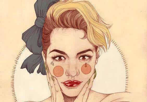 Je suis ainsi : une femme provocante, incorrigible, et que beaucoup ont du mal à supporter