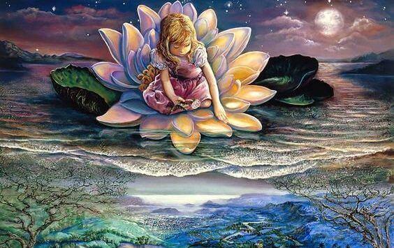 Soyez comme la fleur de Lotus : renaissez chaque jour et imposez-vous face à l'adversité