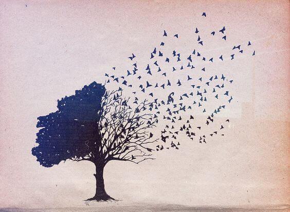 arbre-et-oiseau