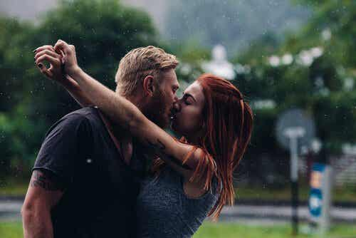 Je ne te veux pas pour moi, je te veux avec moi