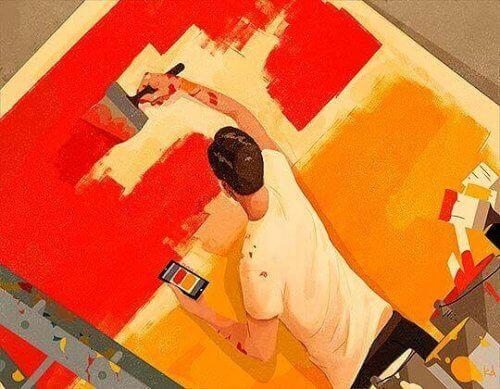 hombre-pintando