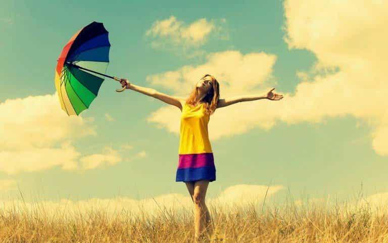 7 choses que les gens heureux font différemment