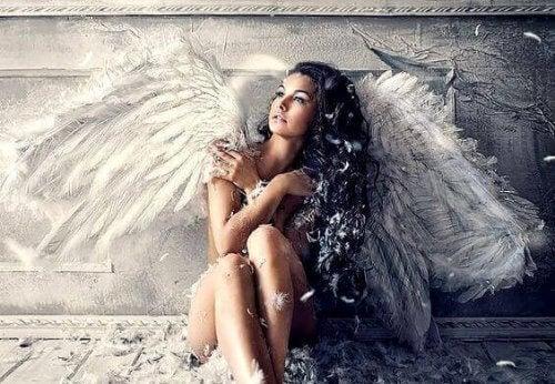 mujer-angel