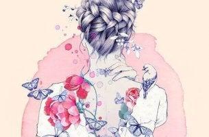 mujer-ilustracion-en-la-espalda