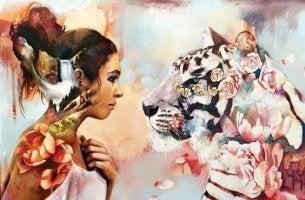 mujer-tigre