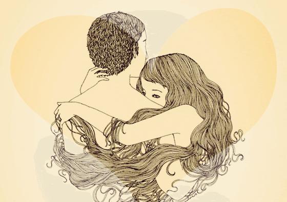 L'amour chez les personnes introverties