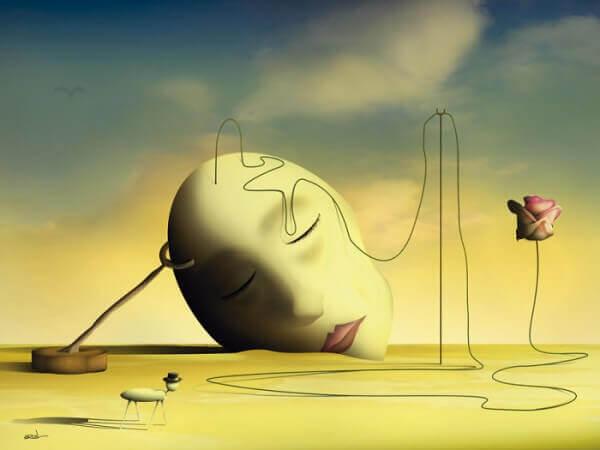 Les pensées détruisent et guérissent à la fois