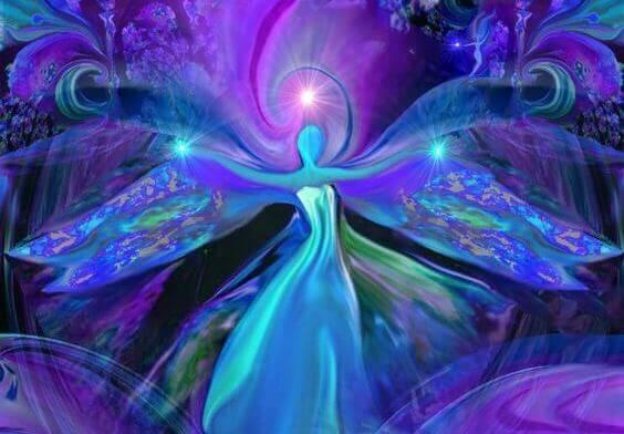 L'âme, si elle n'est pas livrée en entier, meurt à petit feu