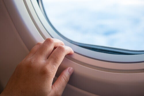 Comment affronter notre peur de voler