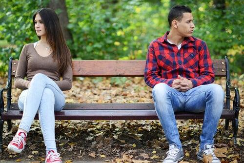 Les principaux obstacles au début d'une relation de couple