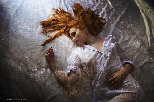 L'angoissante et inoffensive paralysie du sommeil