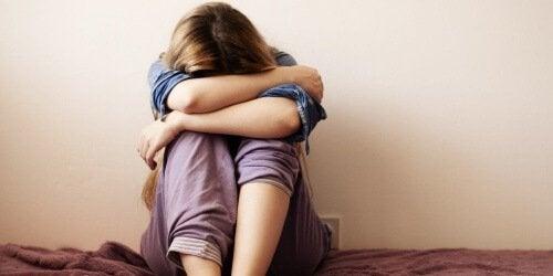 La dépression expliquée depuis l'approche comportementaliste