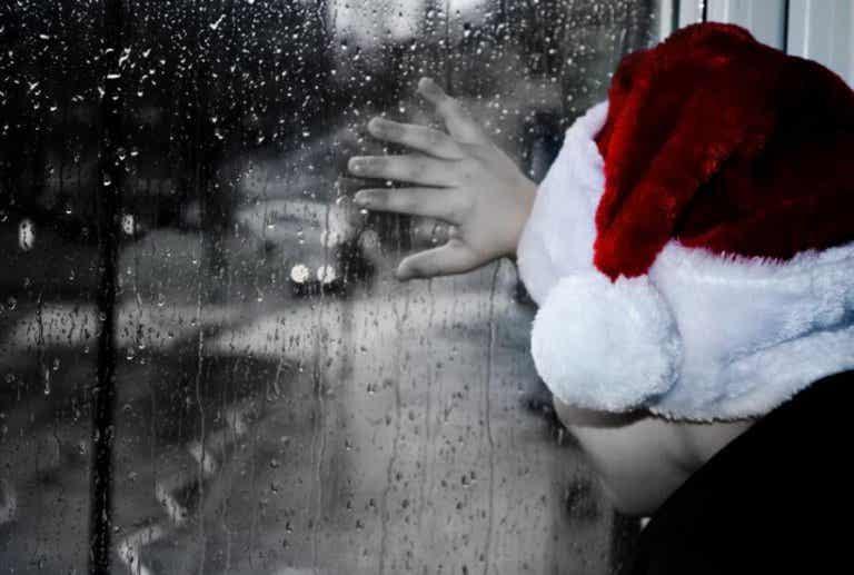 Les chaises vides, ou quand Noël se teint de nostalgie