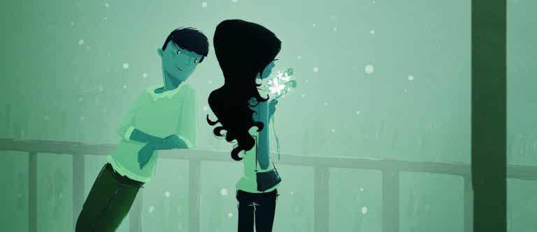 L'essentiel dans le fait de donner est l'amour que vous y mettez