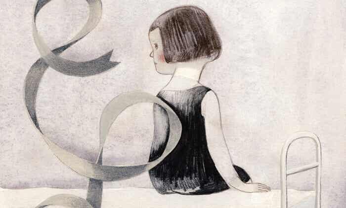 Un-e enfant qui ment est un-e enfant qui a besoin d'être éduqué-e, mais cela ne veut pas dire qu'iel mérite moins d'affection