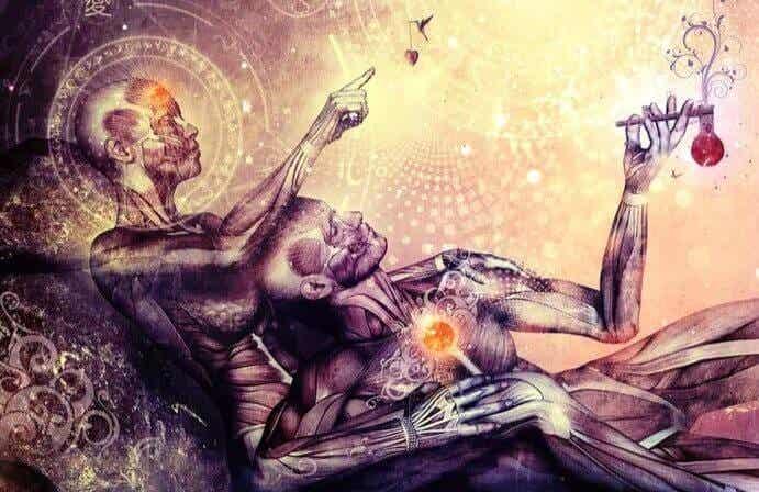 L'art du bon amour ne détruit pas votre estime de vous-même, il la favorise