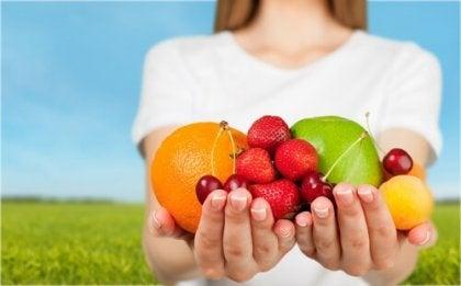 Ces aliments qui améliorent le fonctionnement de notre cerveau