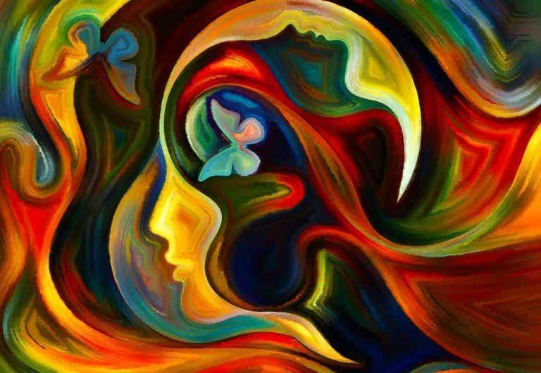 L'esprit est notre meilleur allié dans les situations difficiles