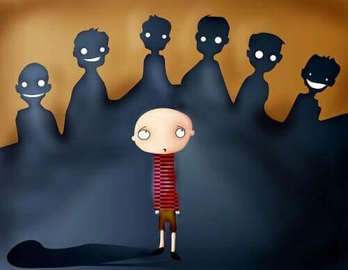 Comment pensent les esprits confrontés à un conflit sans fin ?