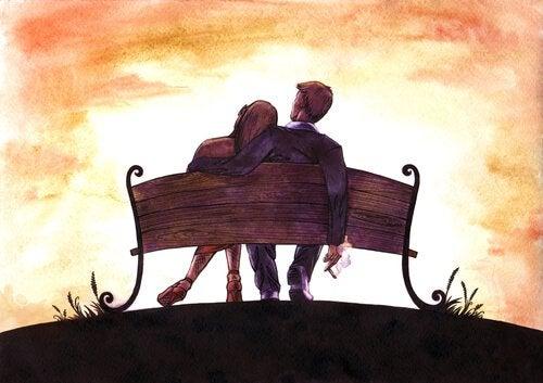 Pourquoi l'amour nous fascine tant ?