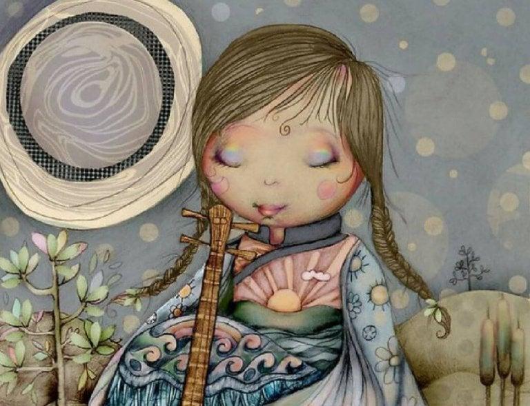 9 jeux de relaxation pour éduquer les enfants émotionnellement forts