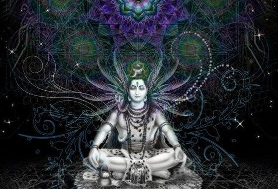 7 étapes pour être heureux-se selon les Hindous