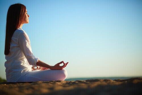 Méditation et autres clés pour être heureux-se