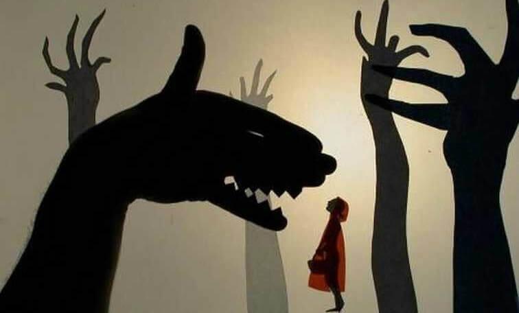 L'histoire du loup que personne n'écoutait