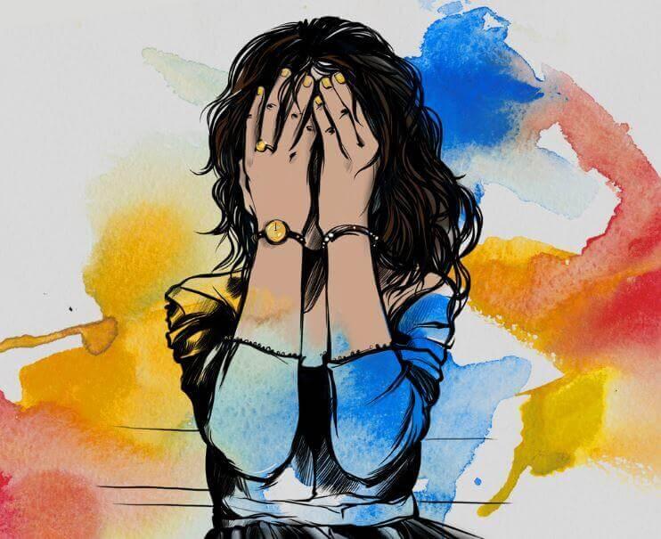 Personne n'a le droit de juger ce que je ressens