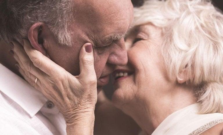 Les baisers sont des mots silencieux
