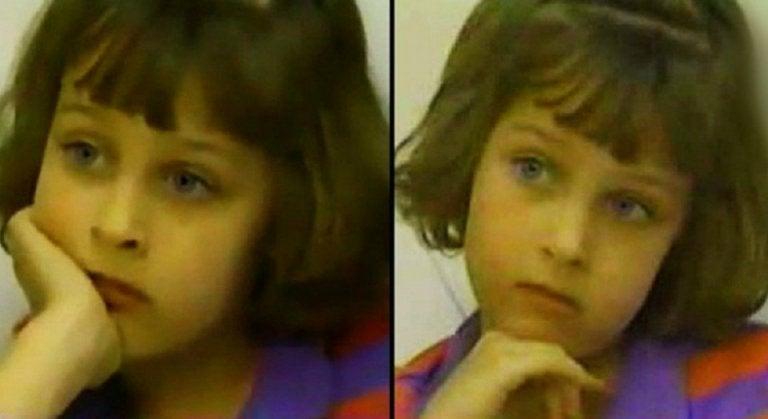 Beth Thomas : la petite fille psychopathe