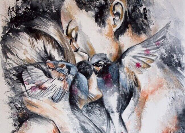 Le fait de trop aimer peut nous détruire