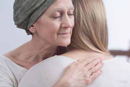 Savez-vous comment la santé mentale influe sur l'évolution du cancer ?