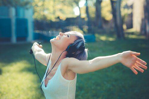 7 chansons qui améliorent la vie, selon la science