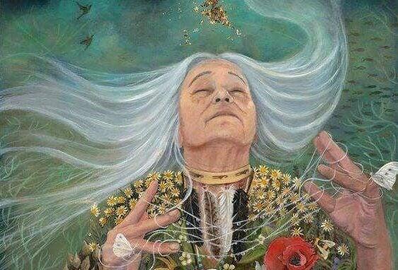 Asseyez-vous aux pieds des femmes sages et écoutez leurs histoires