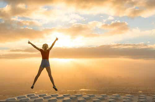 7 clés psychologiques pour vivre sans peur